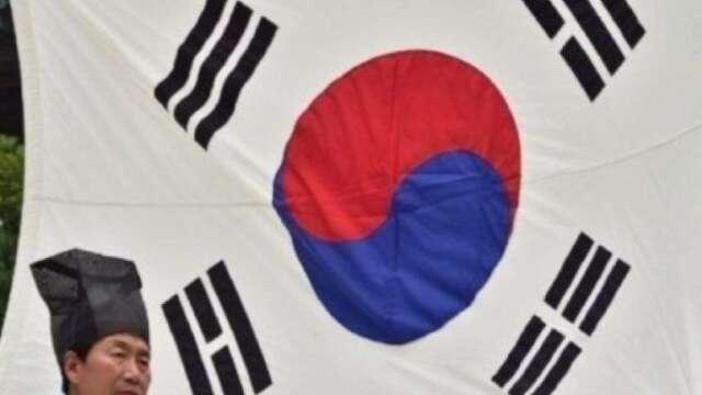 南韓推「韓式新政」救經濟 5G和AI為核心項目(圖:AFP)