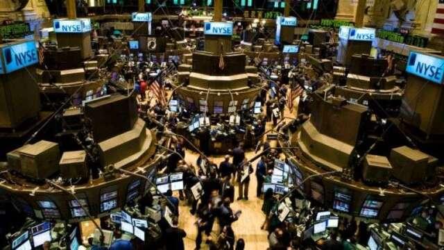 美股強彈背景下 大規模倒閉潮恐來臨   (圖:AFP)