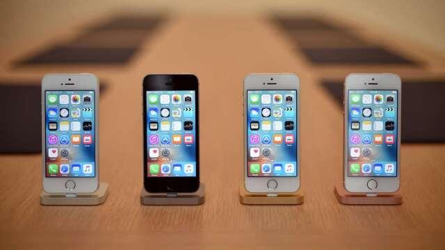 〈財報〉蘋果供應商科沃Q4營收獲利合預期 盤後股價勁揚5%(圖片:AFP)