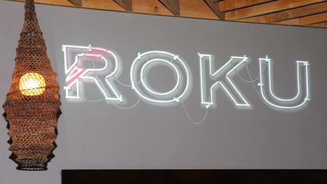 〈財報〉Roku Q1用戶激增 但廣告業務前景黯淡 盤後重挫10%(圖片:AFP)