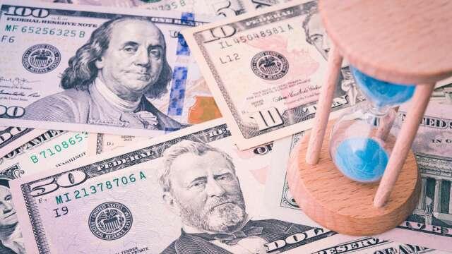 想進場該用南非幣還美元?(圖:shutterstock)