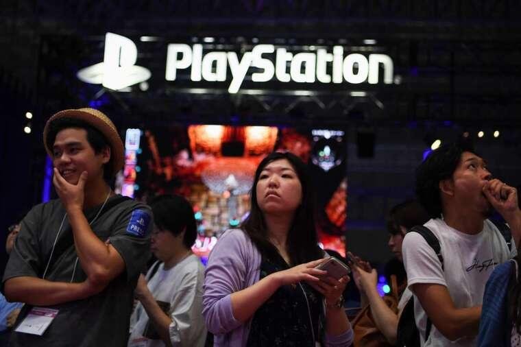 東京電玩展因疫情取消 考慮採線上方式舉辦 (圖片:AFP)
