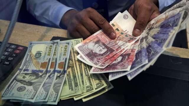 那個國家救市方案更慷慨?(圖:AFP)