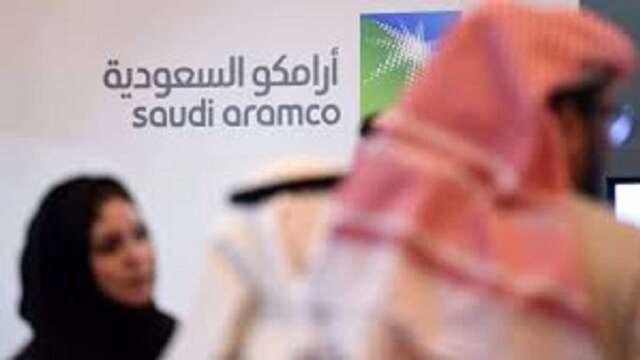 破壞性價格戰結束?沙烏地阿美意外調漲六月原油定價。(圖:AFP)