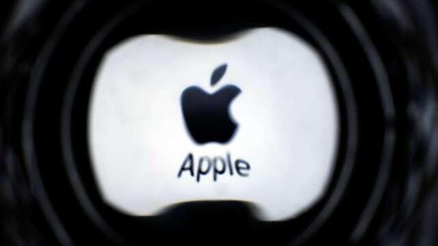 蘋果新品挹注 機殼廠4月營收衝70億元 可成年增78%。(圖:AFP)