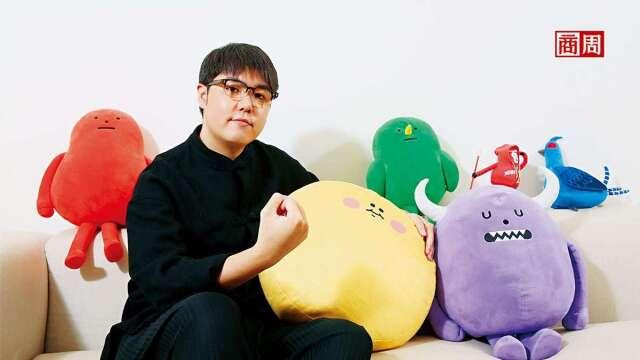 台灣年輕意見領袖之一、YouTube頻道「志祺七七」共同創辦人張志祺認為,疫情帶來更多「擱淺的一代」。(攝影者.駱裕隆)