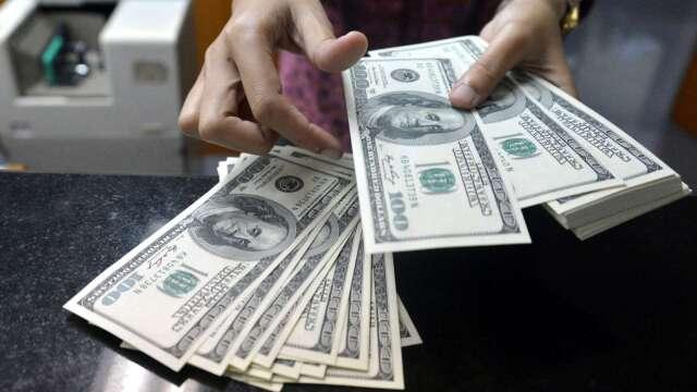 高收益債有利可圖,仍要留意違約率。(圖:AFP)
