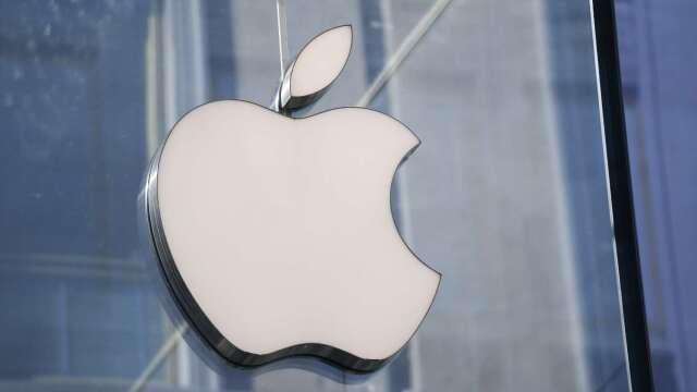 蘋果計劃:將5分之1產能從中國轉至印度  (圖片:AFP)