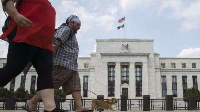 聯準會撒錢+油價止跌,高收益債連續6週獲資金青睞。(圖:AFP)