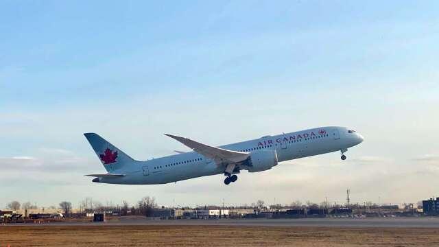 復飛有望?波音CEO:737 MAX本月恢復生產(圖片:AFP)