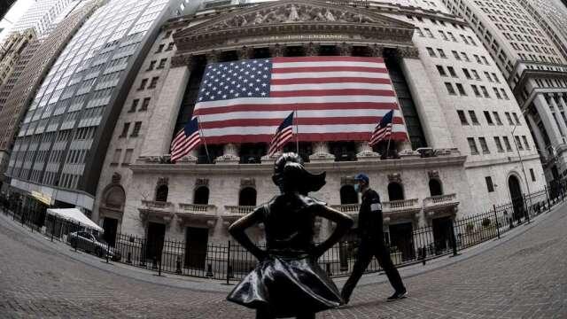債市指標顯示:美股熊市尚未結束 只是短暫反彈(圖:AFP)