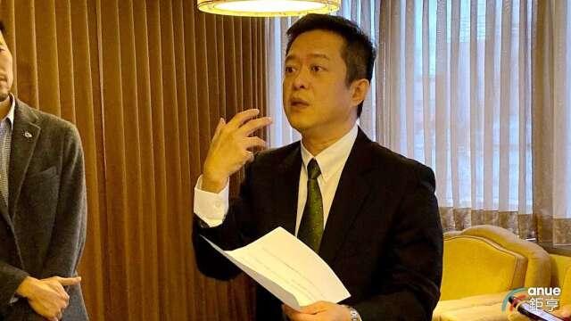 大樹總經理鄭明龍。(鉅亨網資料照)