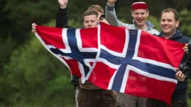 度難關 挪威主權基金將大賣資產套現410億美元。(圖:AFP)