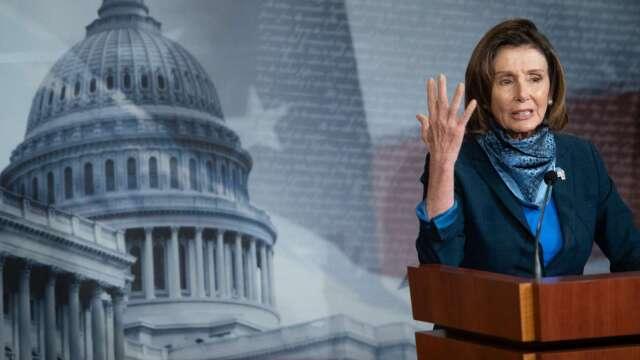 眾議院揭密美第二輪全民現金 公布最新3兆紓困法案細節 (圖片:AFP)