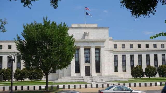 Fed官員:協助美國家庭及企業 將需要更多財政刺激(圖:AFP)