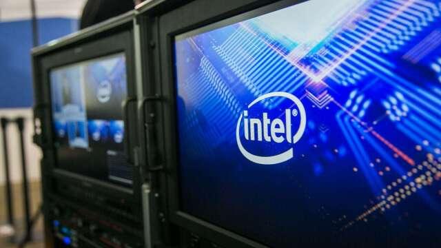 英特爾第10代處理器在台上市,板卡廠Q2營運添動能。(圖:英特爾提供)