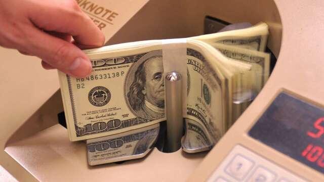Fed預期延續鴿調,美元、美債勿過度追價。(圖:AFP)