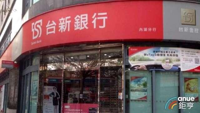 無懼疫情干擾 台新銀行上海、泰國布局傳捷報。(鉅亨網資料照)