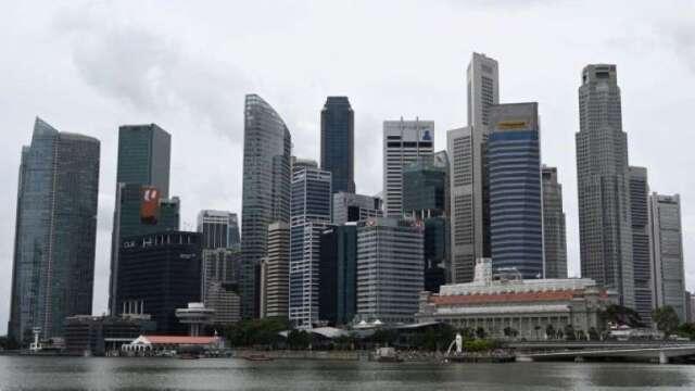 馬來西亞Q1 GDP僅增長0.7% 創2009年來最小增幅   (圖:AFP)