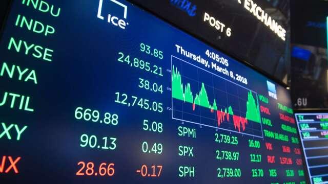 投資大佬 Bill Miller:美股未被高估、亞馬遜股價3年內翻倍(圖片:AFP)