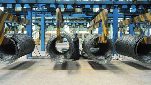 疫情改寫貿易局勢!經濟學家:全球化逆轉、企業供應鏈遷出中國(圖片:AFP)