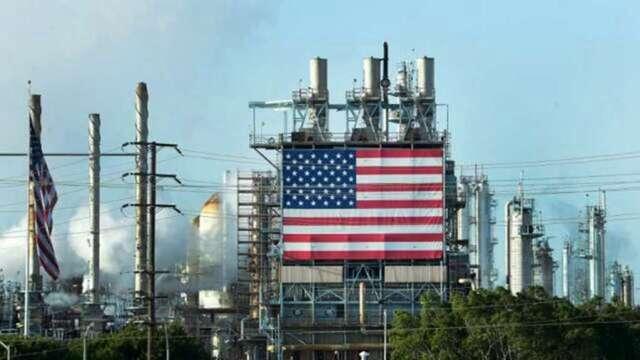 【財經M平方】原油還能投資嗎?M平方全解析原油相關ETF優劣。(圖:AFP)