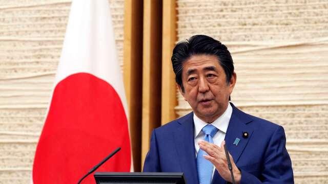 日本39縣將解除緊急狀態 唯愛媛縣有附帶條件 (圖片:AFP)