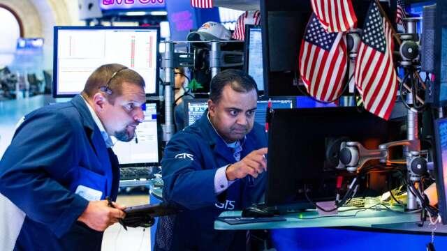 基金經理人:想安然度過大蕭條 投資人只需兩樣資產 (圖片:AFP)