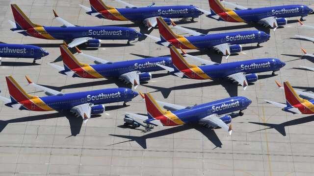 IATA:全球航空載客量 2023年才能恢復疫情前水平(圖片:AFP)