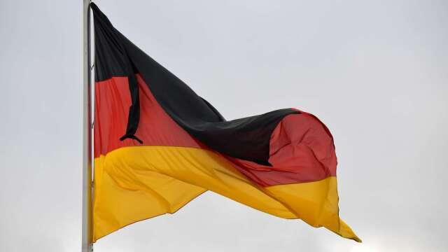 德國第一季GDP季減2.2% 自金融危機以來最大跌幅(圖片:AFP)