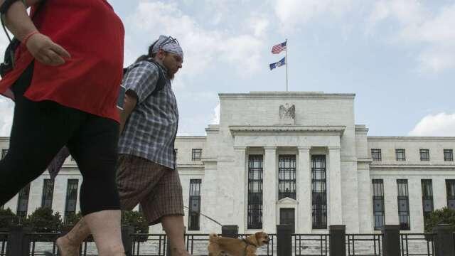 白宮撒錢救經濟 高盛點出Fed面臨這個巨大隱憂   (圖:AFP)