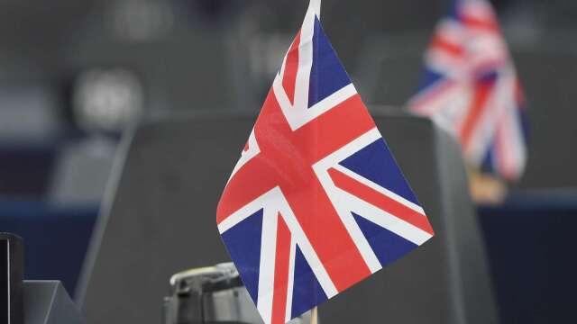 英國央行正在考慮「負利率」等非常規貨幣政策  (圖片:AFP)