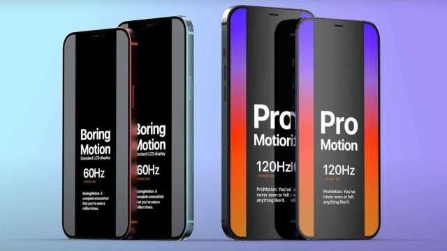棄京東方?蘋果 iPhone 12採三星OLED 延至10月發表  (圖片:翻攝 Appleinsider)