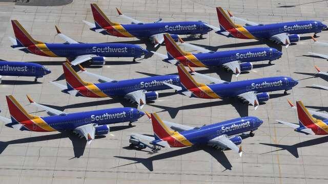 疫情趨緩、前景樂觀!航空股低谷強彈(圖片:AFP)