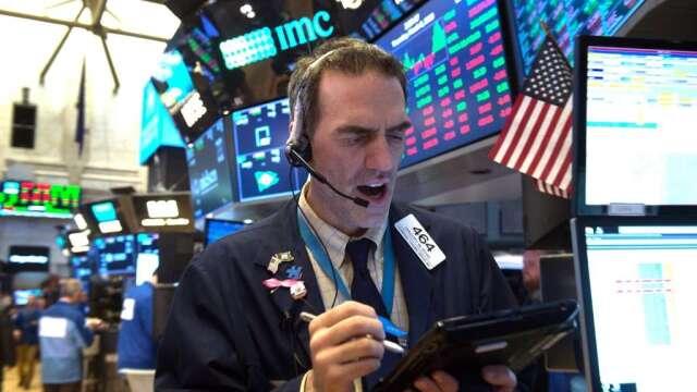 傳那斯達克將收緊上市規則 一些中國公司將難以IPO(圖:AFP)