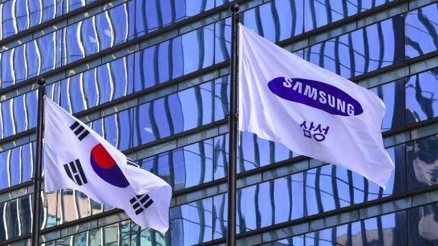 Omdia:Q1全球電視市場萎縮16% 南韓廠商出現成長  (圖片:AFP)