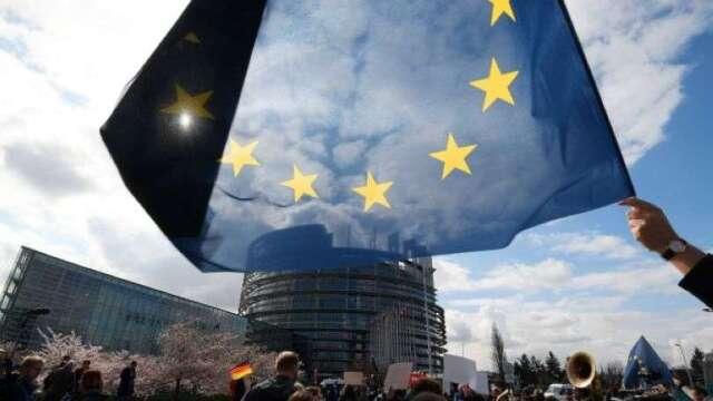 歐洲是否會成為全球復甦的絆腳石? (圖片:AFP)