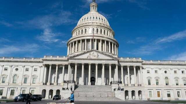 美國會預算辦公室:GDP有望於Q3反彈、Q2預估將萎縮38% (圖片:AFP)