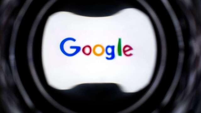 谷歌大部分員工年底前仍居家辦公 至多3成返回辦公室(圖片:AFP)