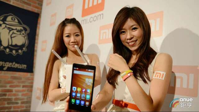 小米及OPPO系推採用聯發科晶片5G手機陸續上場 晶技、柏承受惠。(鉅亨網記者張欽發攝)
