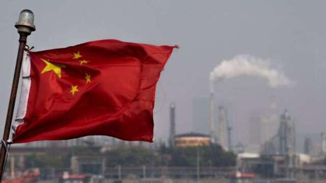 中國疫情週期領先全球,全球投資人都在關注經濟能否順利重啟。(圖:AFP)