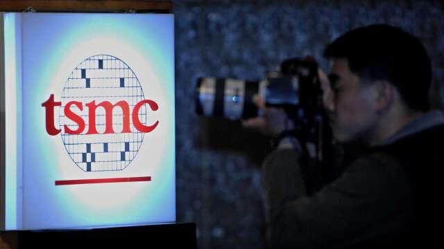 美民主黨議員:川普政府應揭露台積電設廠獎勵細節(圖:AFP)