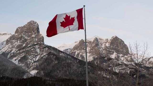 加拿大4月CPI衰退0.2% 創2009年來首次通膨負成長(圖:AFP)