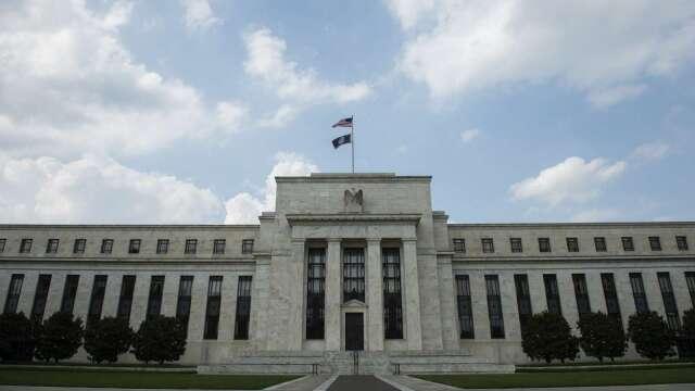 4月會議紀要:Fed憂心中期經濟的極大不確定性與風險。(圖片:AFP)