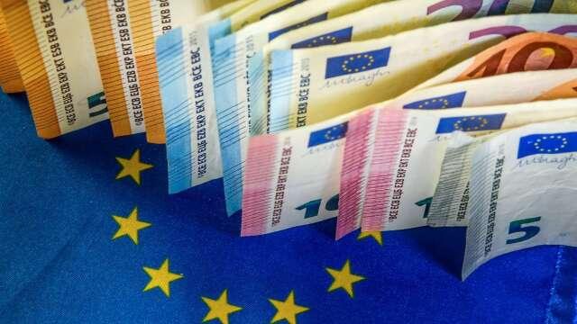 〈紐約匯市〉歐盟共同抗疫基金推漲歐元升至兩週高點 美元再墜(圖片:AFP)