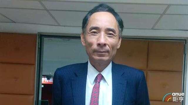 紫光集團全球執行副總裁高啟全。(鉅亨網資料照)
