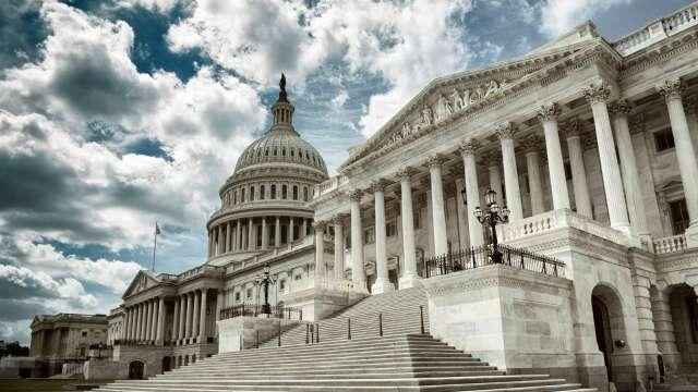 六大美國政策與經濟前景的關鍵議題。(圖:業者提供)