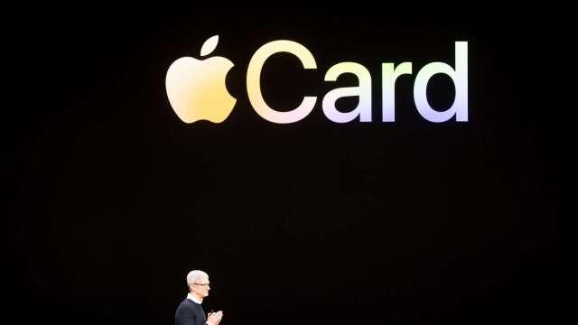 分析師估:蘋果服務潛在營收達1000億美元(圖片:AFP)