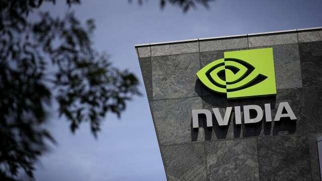 〈財報〉Nvidia Q1營收獲利均優 數據中心成長亮眼  盤後仍走低(圖片:AFP)