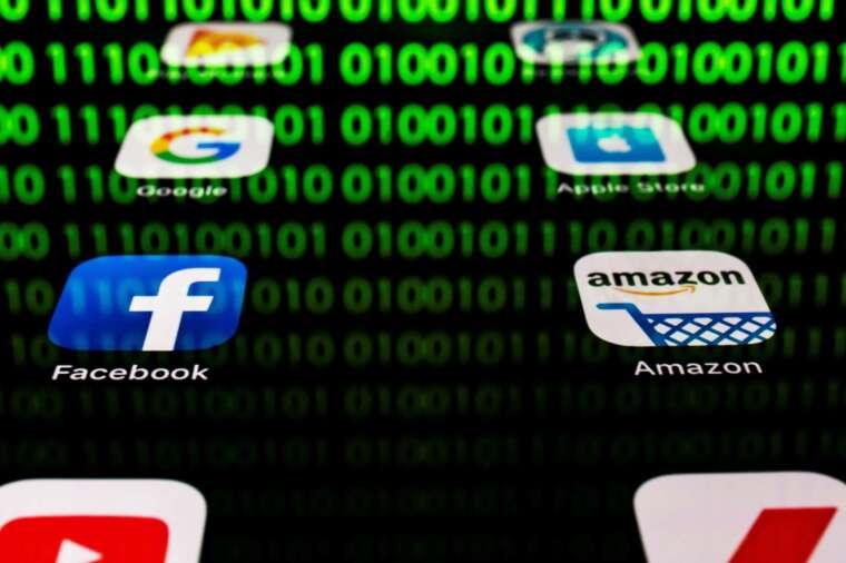 印度首富想打造為科技巨頭 (圖: AFP)